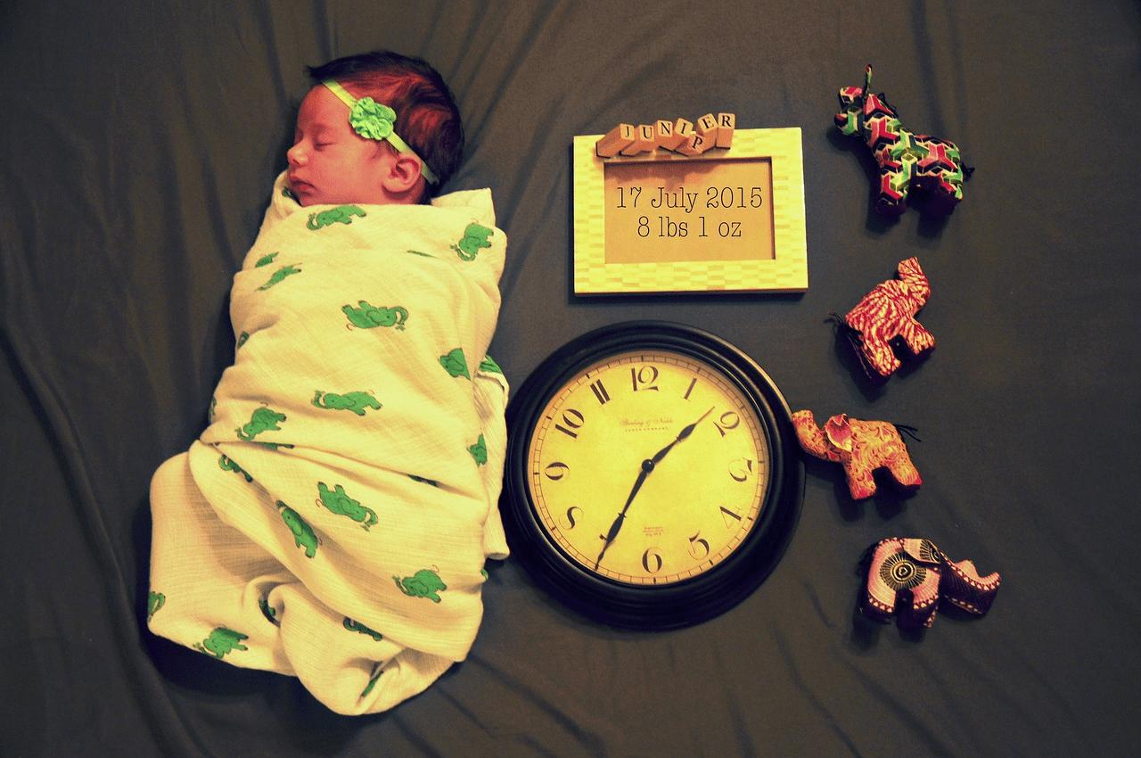 Faire-part de naissance : Quelques idées originales